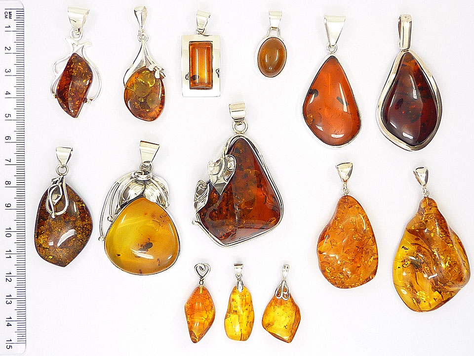round jewellery amber vivah shop faceted pendants pendant